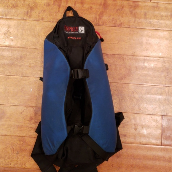 Other - Osprey Simplex Backpack